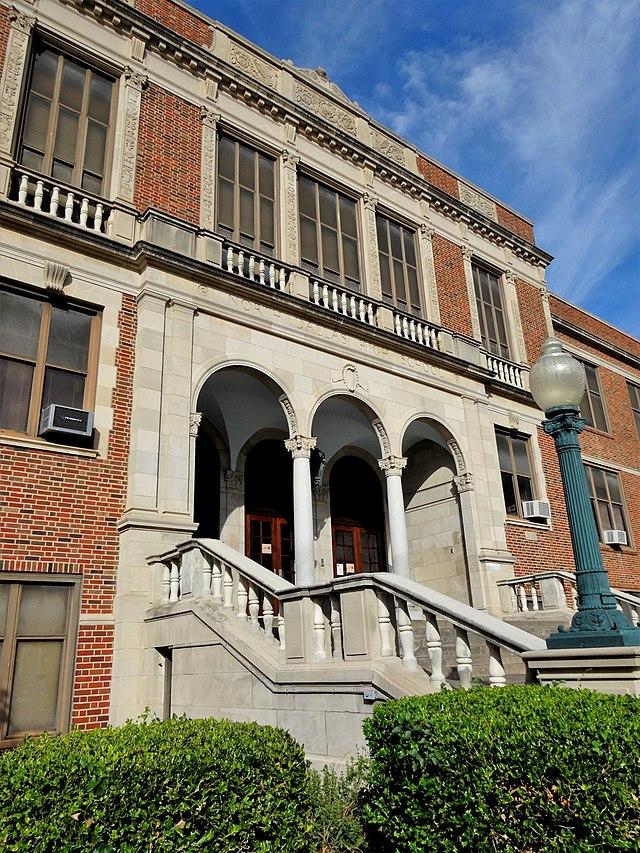 North Dallas High School - Wikiwand