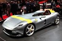 Ferrari Monza SP  Wikipedia