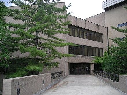 University of Michigan Library - Wikiwand