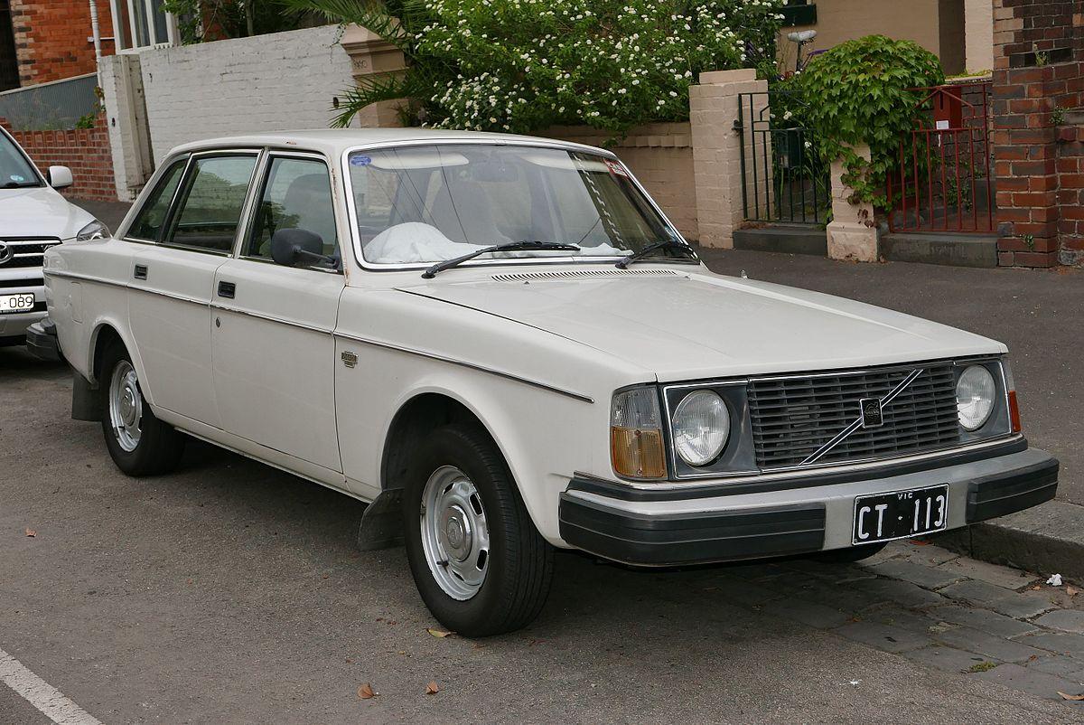 Volvo 200 Series Wikipedia