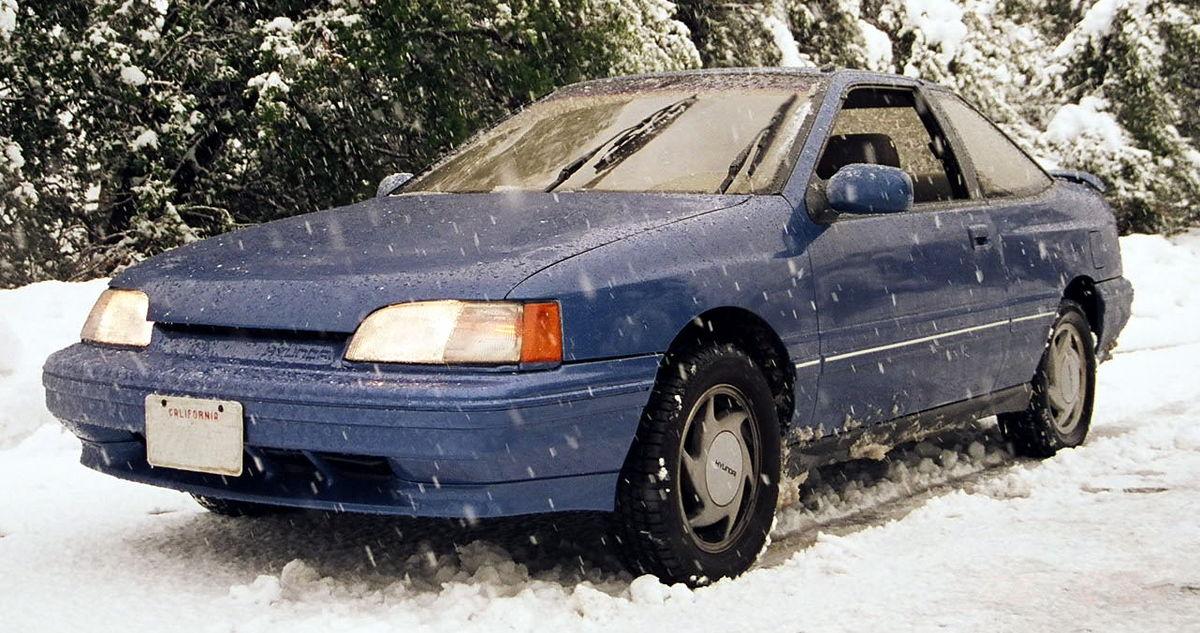 Hyundai Scoupe - Wikipedia