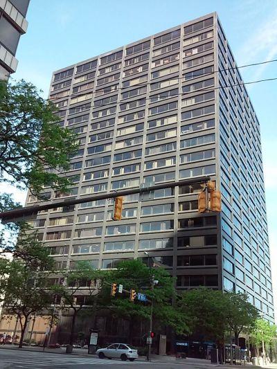 AECOM Building - Wikipedia