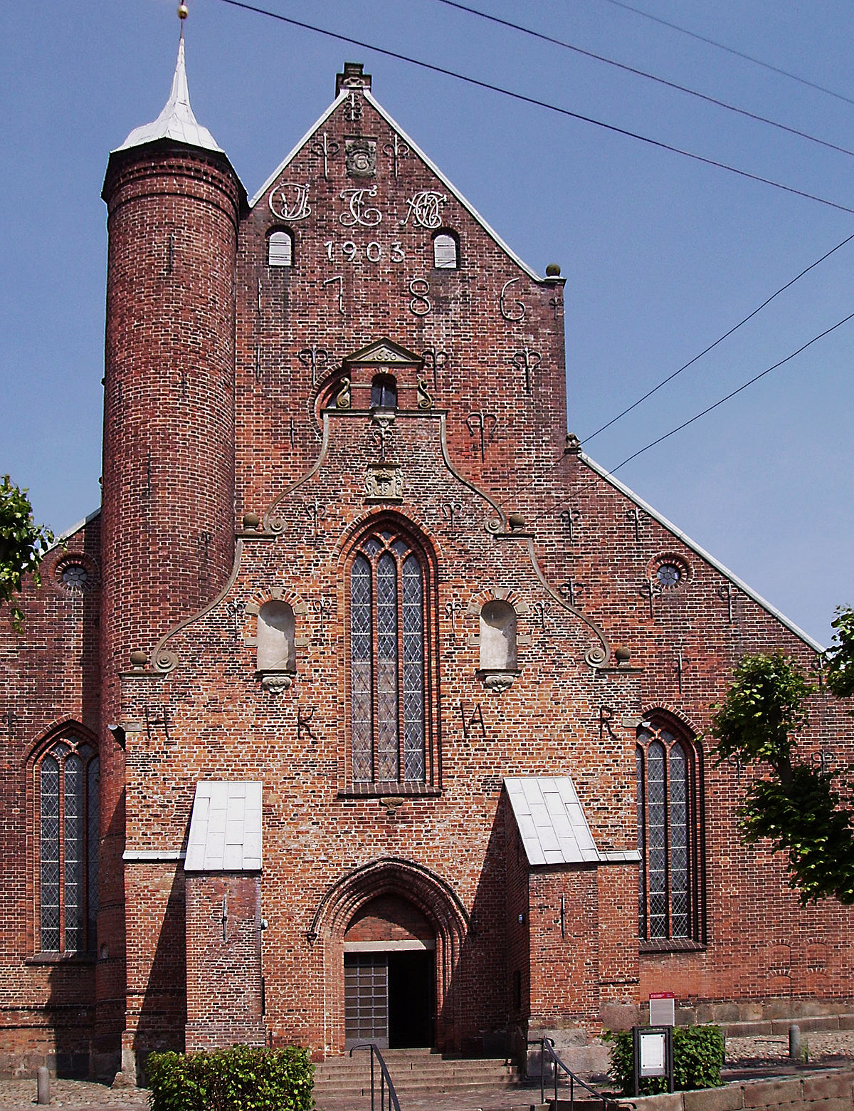 Berlin Gothic European Route Of Brick Gothic - Wikipedia