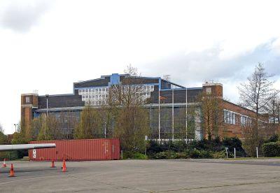 File:David Lloyd Sports Centre, Liverpool 1.jpg ...