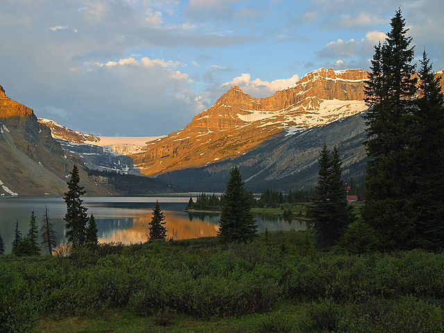 banff national park wikipedia
