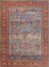 Sultanabad rugs and carpets
