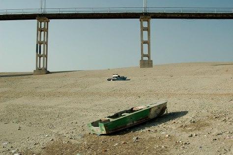 Bridge in Sioni Reservoir. September 2006.jpg