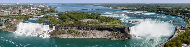 Numa Falls Canada Wallpaper Niagara Falls Wikipedia