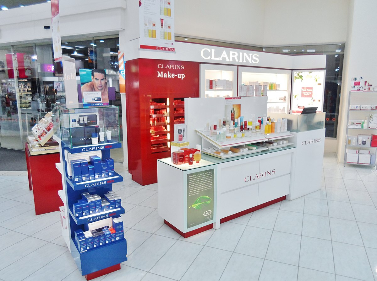 Laval France Clarins - Wikipedia