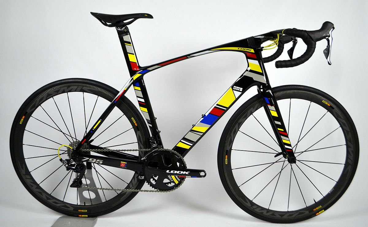 Racing Bike Road Bicycle - Wikipedia