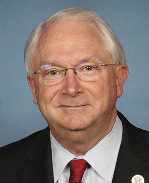 English: US Congressman Randy Neugebauer