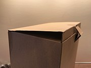 Corrugated Box Design Wikipedia