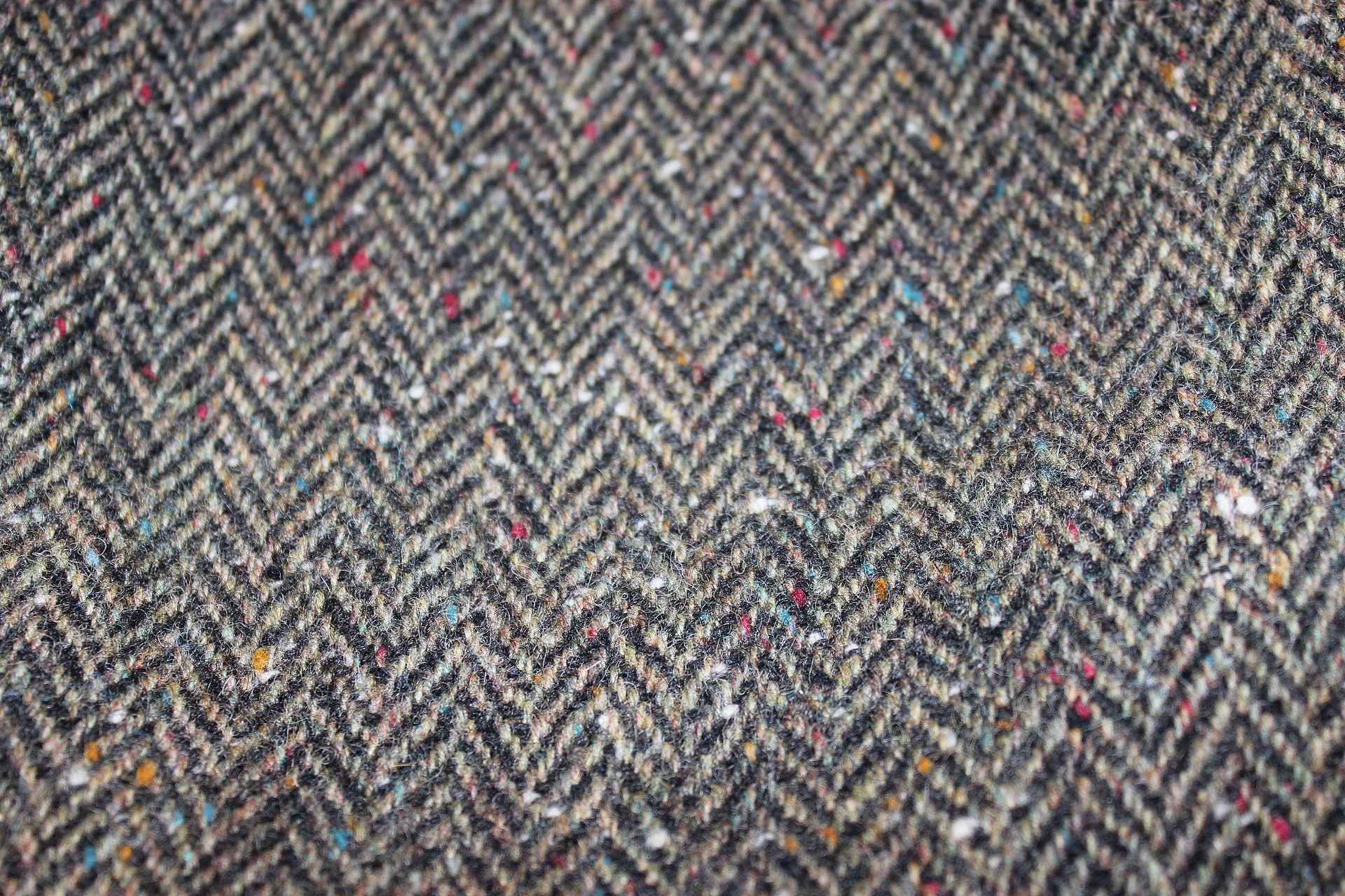 Twill Stoff Herringbone (cloth) - Wikipedia