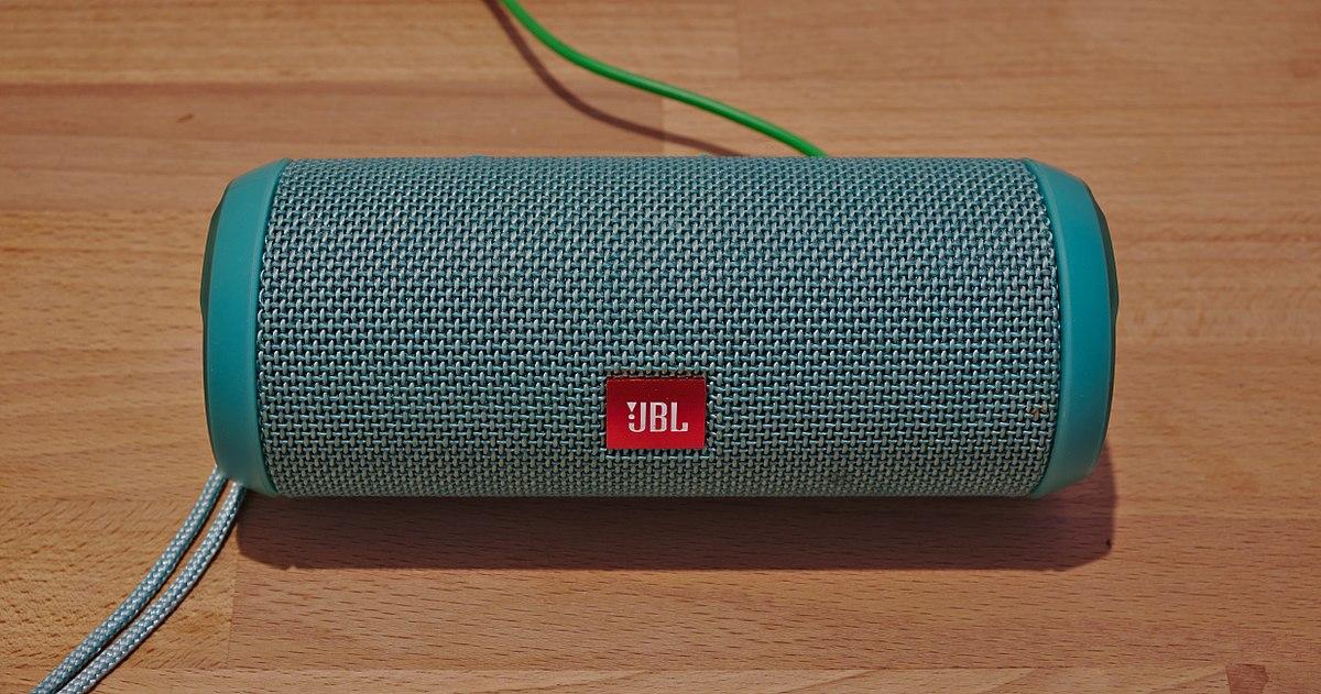 Wireless speaker - Wikipedia