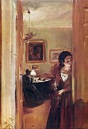 Adolph Menzel - Wikipedia