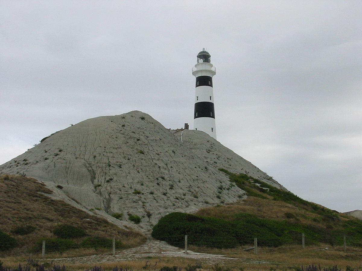 Pattern Wallpaper Hd Cape Campbell Lighthouse Wikipedia