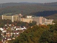 Klinikum Bad Hersfeld