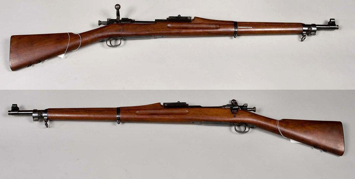 M1903 Springfield Wikipedia