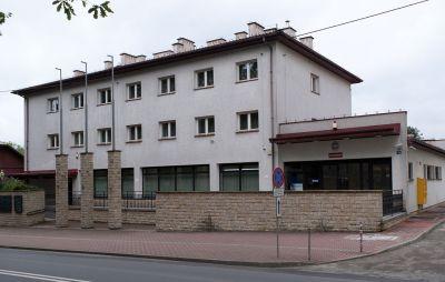 File:Brzozów, Sąd Rejonowy.jpg - Wikimedia Commons