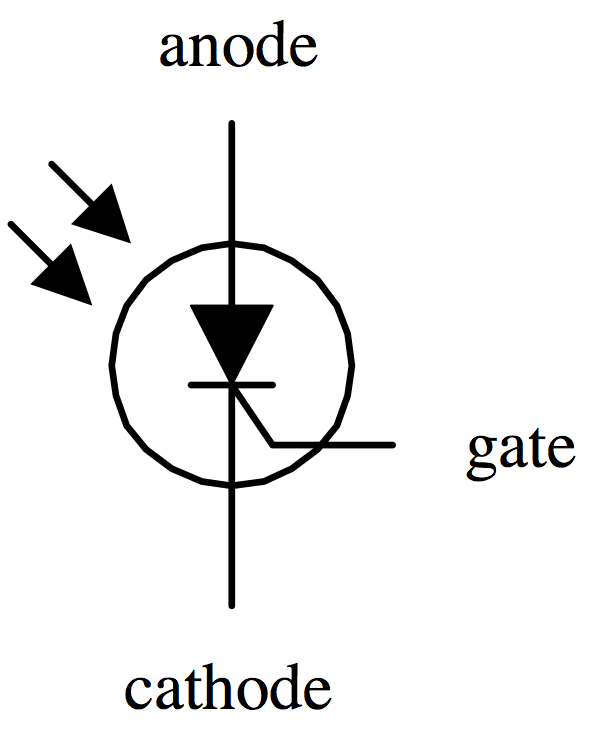 diac diode for alternating current