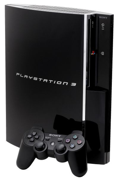 PlayStation 3 – Wikipedia, wolna encyklopedia