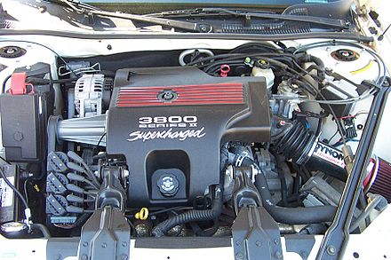 Buick V6 engine - Wikiwand