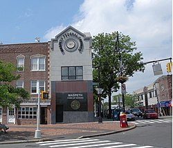 Middle School New York Queens New York High School Middle School College And Club Maspeth Queens Wikipedia