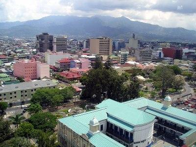 Economy of Costa Rica - Wikipedia