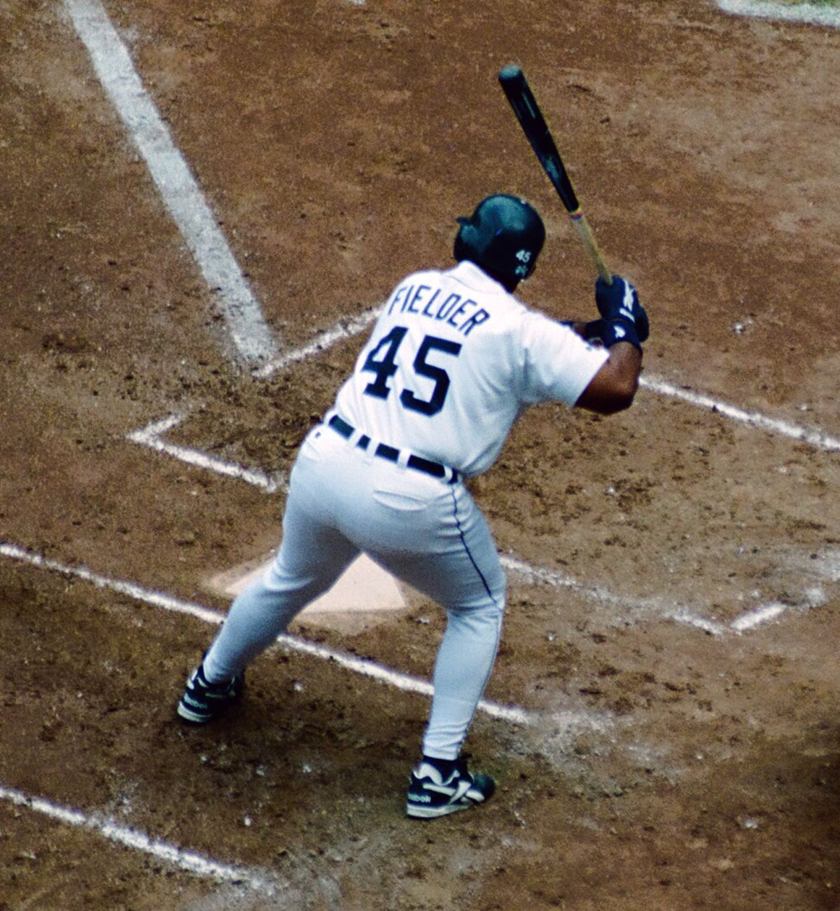 Sessel Baseball Cecil Fielder Wikipedia