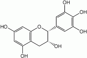 Epigallocatechin (EGC)
