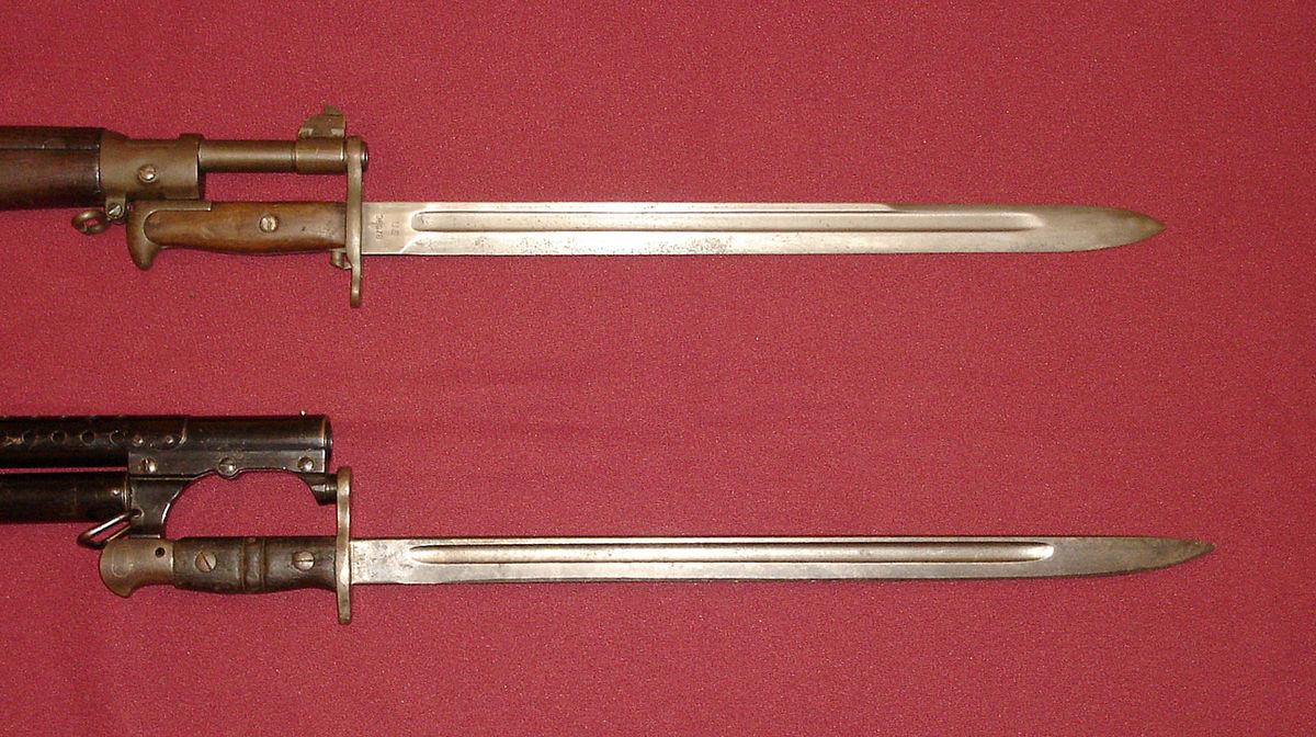M1917 Bayonet Wikipedia