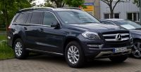 Mercedes-Benz X 166  Wikipedia