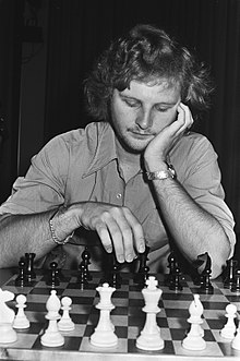 IBM international chess tournament - Wikipedia