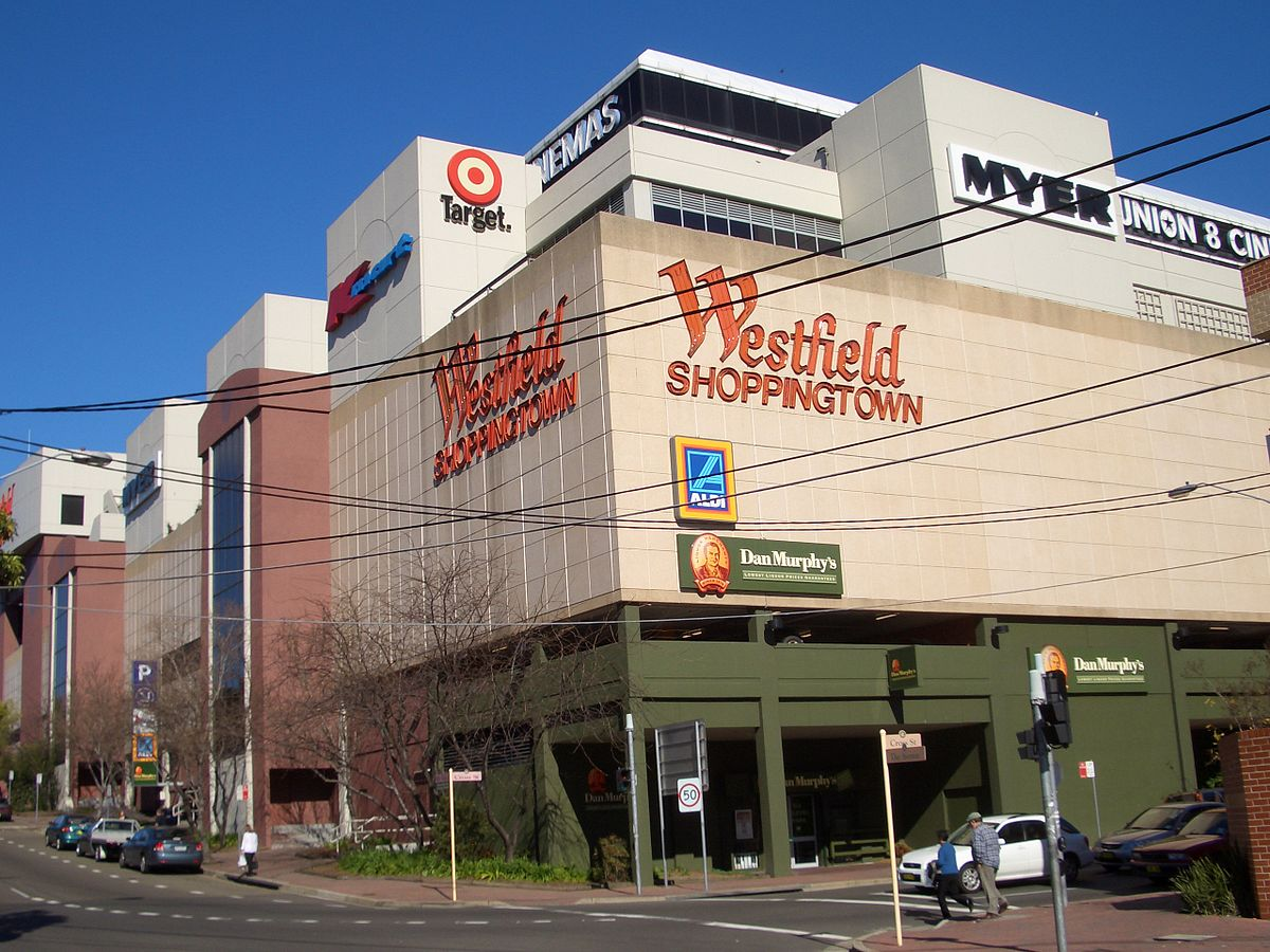 Furniture Stores Penrith Westfield Hurstville Wikipedia