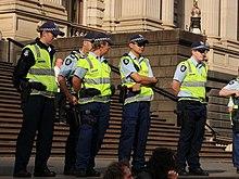 Victoria Police Wikipedia