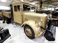 Opel Blitz Wikipedia