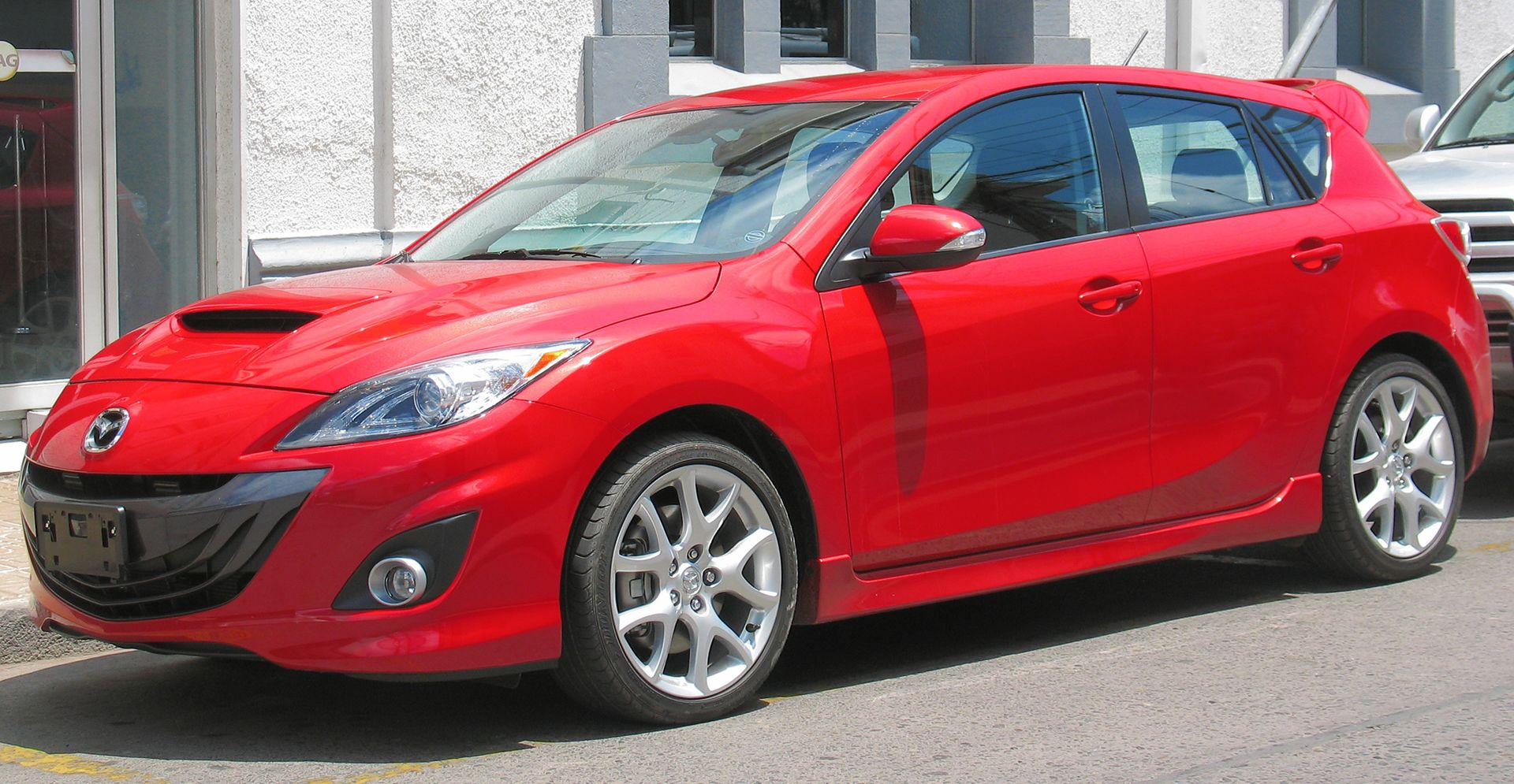 Mazda 3 Speed Vehicle Suggestions See First Post Page 444 Beamng