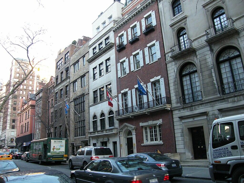 Cars Wallpaper For Google File Upper East Side Nyc Jpg Wikimedia Commons
