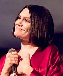 I Am Single Girl Wallpaper Jessie J Wikipedia