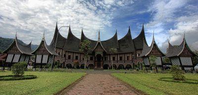 Padang Panjang - Wikipedia