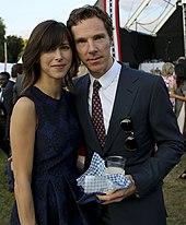 King Julian Hd Wallpaper Benedict Cumberbatch Wikipedia