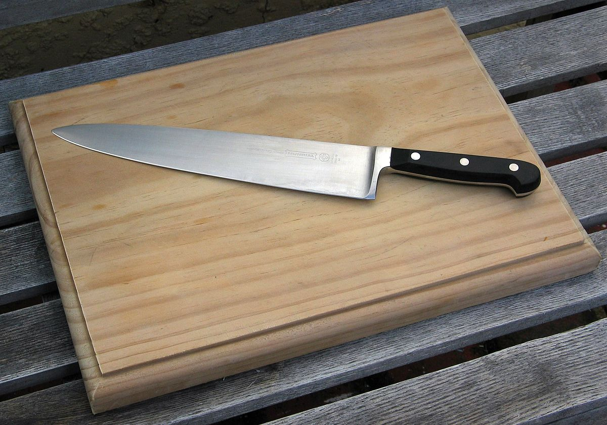 Different Types Of Cutting Boards Cutting Board Wikipedia