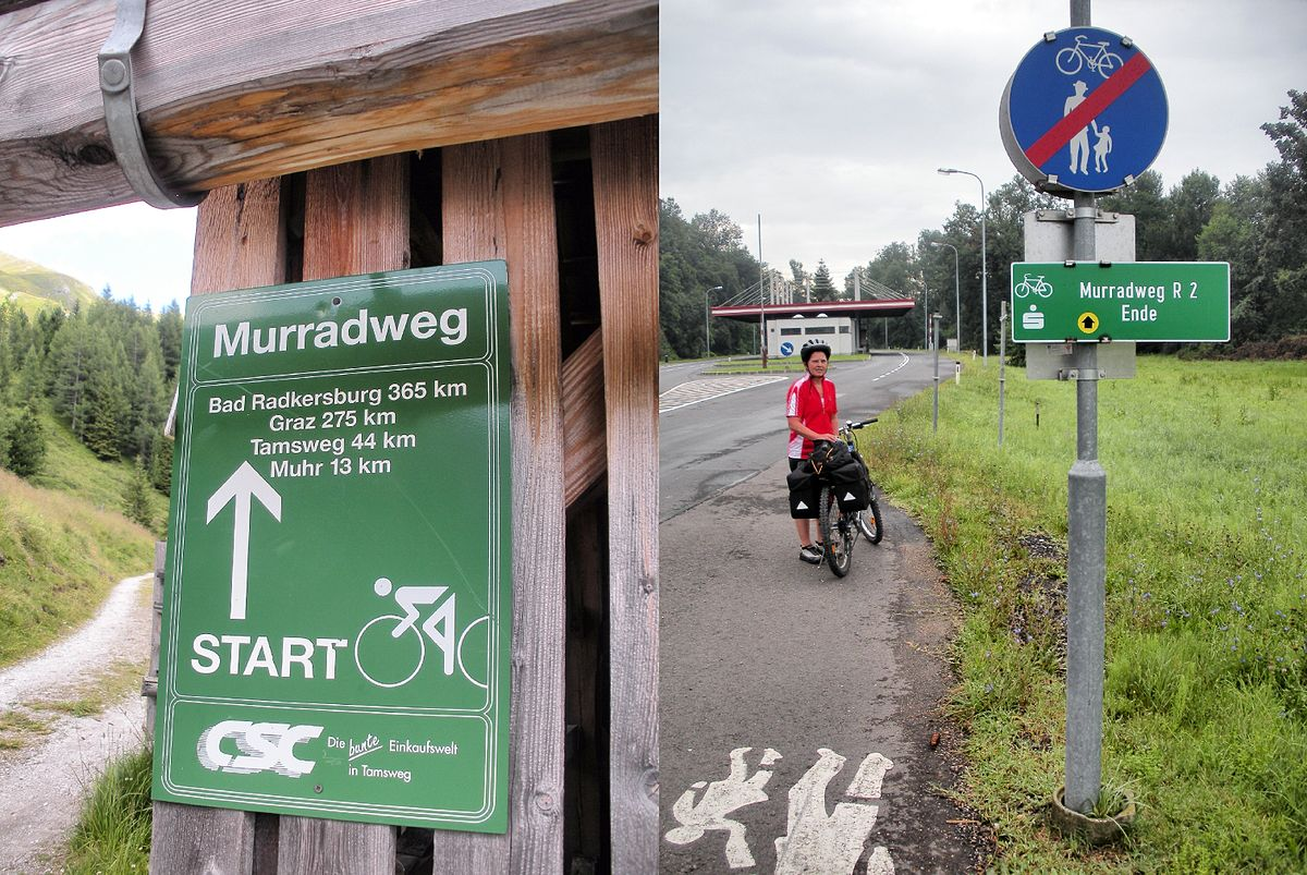 Bodenbelag Bad Murradweg – Wikipedia