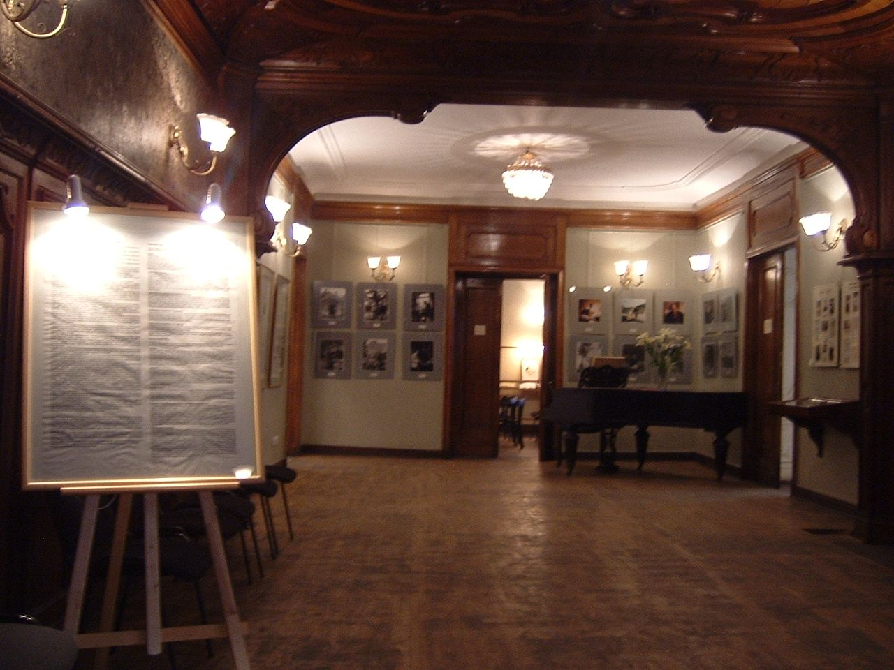 Pics Of Houses Inside File Nabokov House Inside Jpg Wikimedia Commons