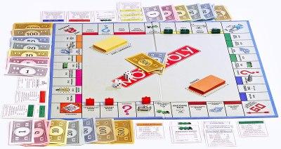 Monopoly (game) - Wikipedia