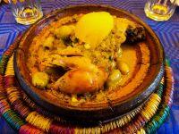 Moroccan cuisine - Wikipedia