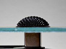 K 3d Wallpaper Neodymium Magnet Wikipedia