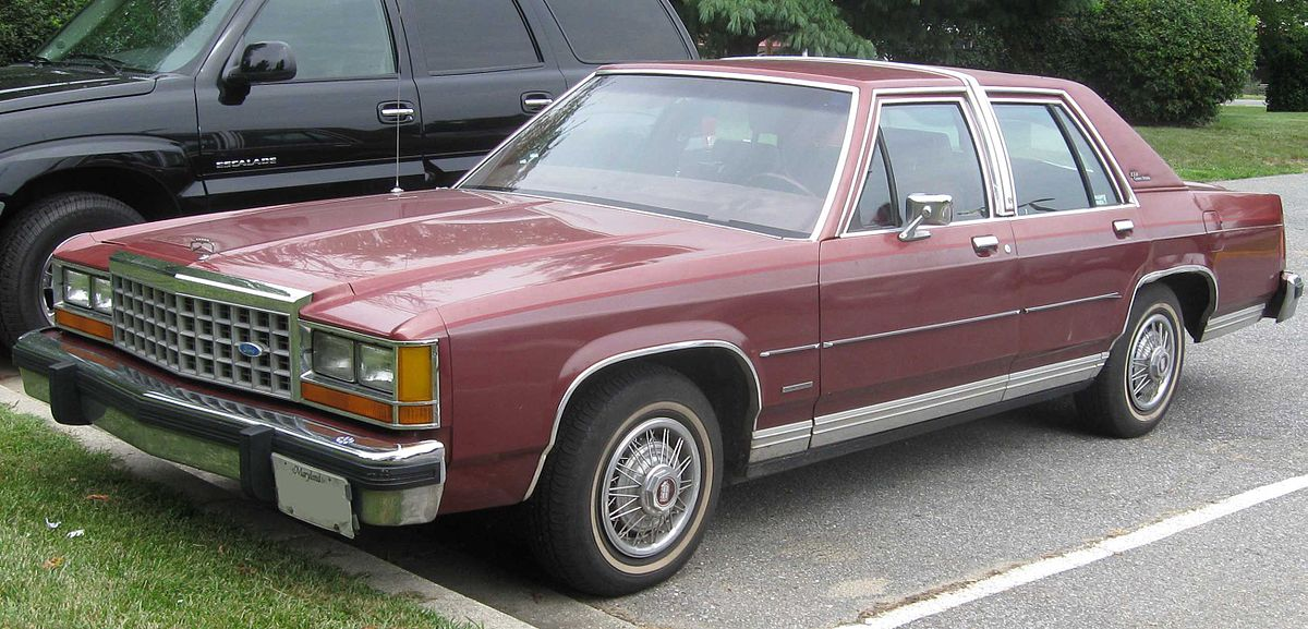 1983 Ford Ltd Crown Victoria Engine Diagram Wiring Diagram