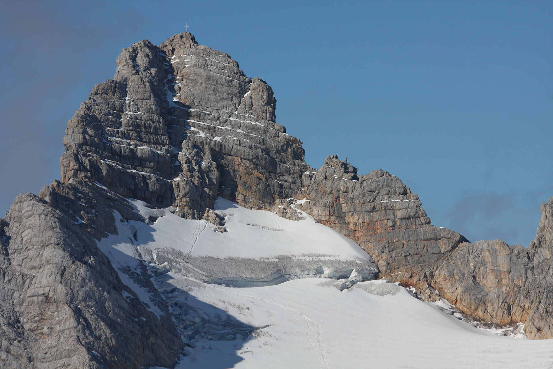 Bad In Stein Hoher Dachstein – Wikipedia, Wolna Encyklopedia