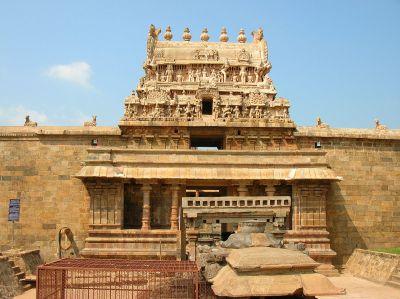 Airavatesvara Temple - Wikipedia